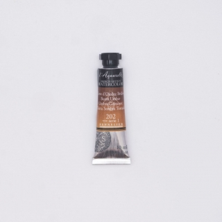 AQUARELLE EXTRA FINE TUBE 10 ML TER OMB BR 202