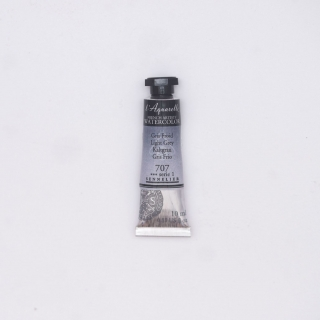 AQUARELLE EXTRA FINE TUBE 10 ML GRIS FROID707