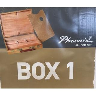 BOITE BOIS BOX 1