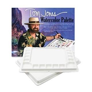 PALETTE TOM JONES
