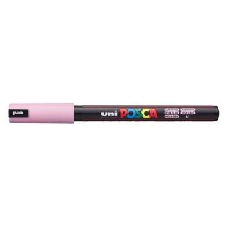 POSCA PC1MR ROSE CLAIR