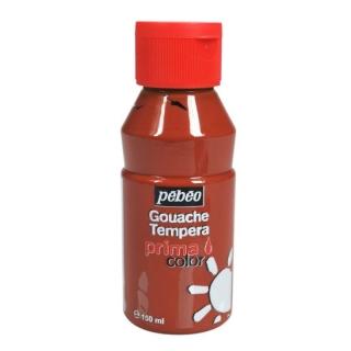 GOUACHE PRIMA COLOR 150ML MARRON