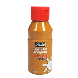 GOUACHE PRIMA COLOR 150ML  MARRON CLAIR