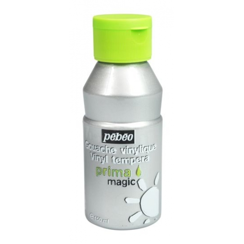 PRIMA MAGIC 150ML ARGENT