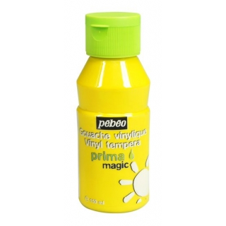 PRIMA MAGIC 150ML JAUNE
