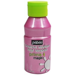 PRIMA MAGIC 150ML  NACRE ROSE