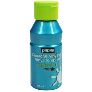 PRIMA MAGIC 150ML TURQUOISE NACRE