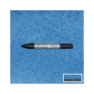 W&N MARQUEUR AQUA 541 PRUSS BLUE HUE