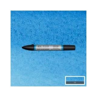 W&N MARQUEUR AQUA 515 PHTALO BLUE GS