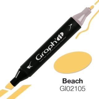FEUTRES GRAPH IT 2105-BEACH