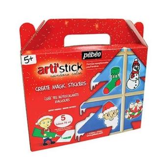 KIT ARTISTICK CHRISTMAS
