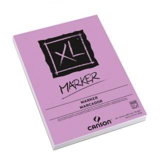 BLOC MARKER A4 70G