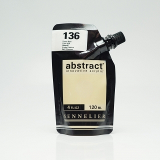 ACRY ABSTRACT 136 TITANE BUFF