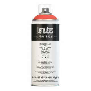 SPRAY LIQUITEX ROUGE CADMIUM