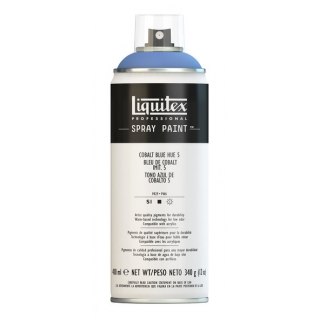 SPRAY LIQUITEX BLEU COBALT 5