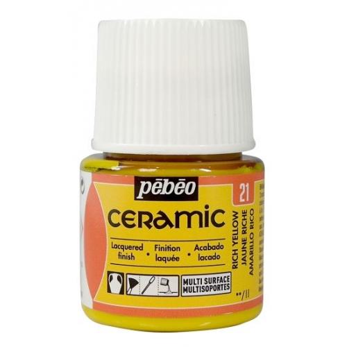Image de la catégorie Pebeo Ceramic