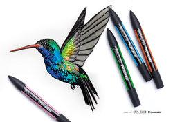 Image de la catégorie W&N pigment marker