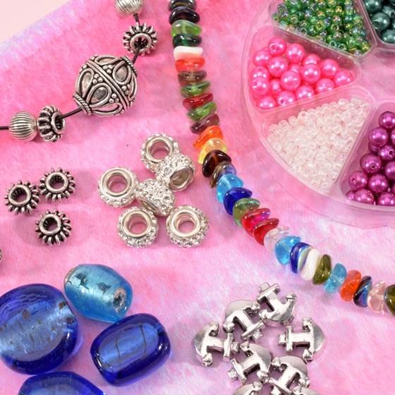 Image de la catégorie Perles