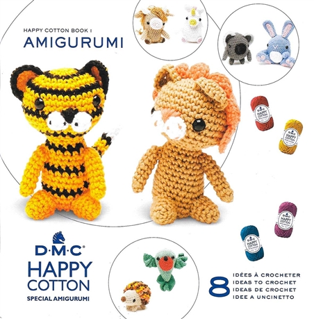 Image de la catégorie Fil Coton Amigurumi