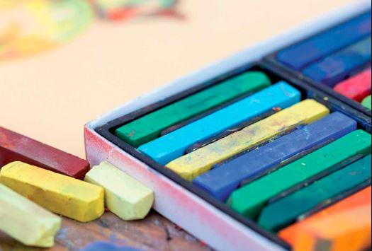 Image de la catégorie Pastel