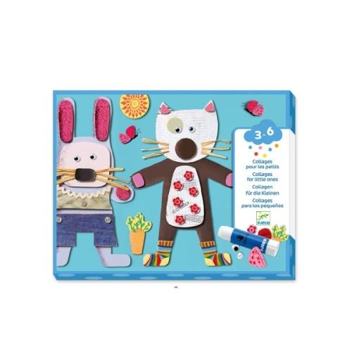 Image de la catégorie Kit Créatif enfant